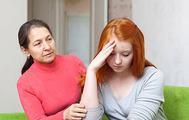 Ergenlikte Anne-Kız İlişkisi