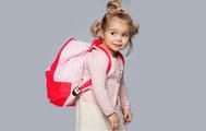 Okul Çantalarına Dikkat