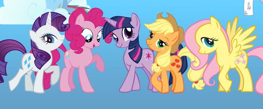 My Little Pony 6. Sezon ile minikaÇOCUKta!