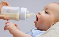 Aşırı Yemek Bebeklikte Öğreniliyor!