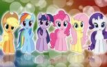 My Little Pony - Ocak Tanıtım