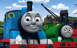 Thomas ve Arkadaşları Büyük Dünya Büyük Maceralar