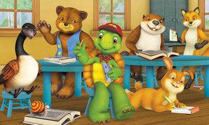 Franklin ve Dostları