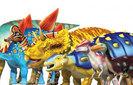 Dino Dan'le Dinozorların Dünyası