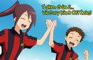 Victory Kick Off İzle!