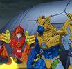 Beyblade Cyborg