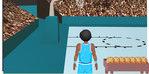 3D Basketbol Oyunu