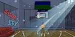 Basketbol Shooting Oyunu