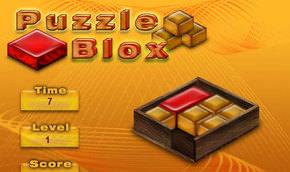 Küp Puzzle Oyunu