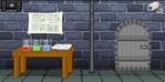 Laboratuvardan Kaçış 2 Oyunu