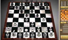 Satranç 3 Oyunu