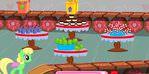 Pinkie Pie Pasta Paketle Oyunu