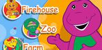 Barney ve Arkadaşları Oyunu Oyna