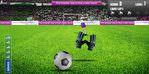 Penaltı Kurtarma Oyunu Oyna