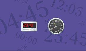 Saat Öğrenme Oyunu