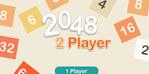 2048 - 2 Kişilik Oyunu