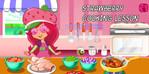 Çilek Kız Yemek Dersleri