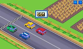 Turbo Drift Yarış