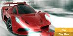 V8 Yarışı